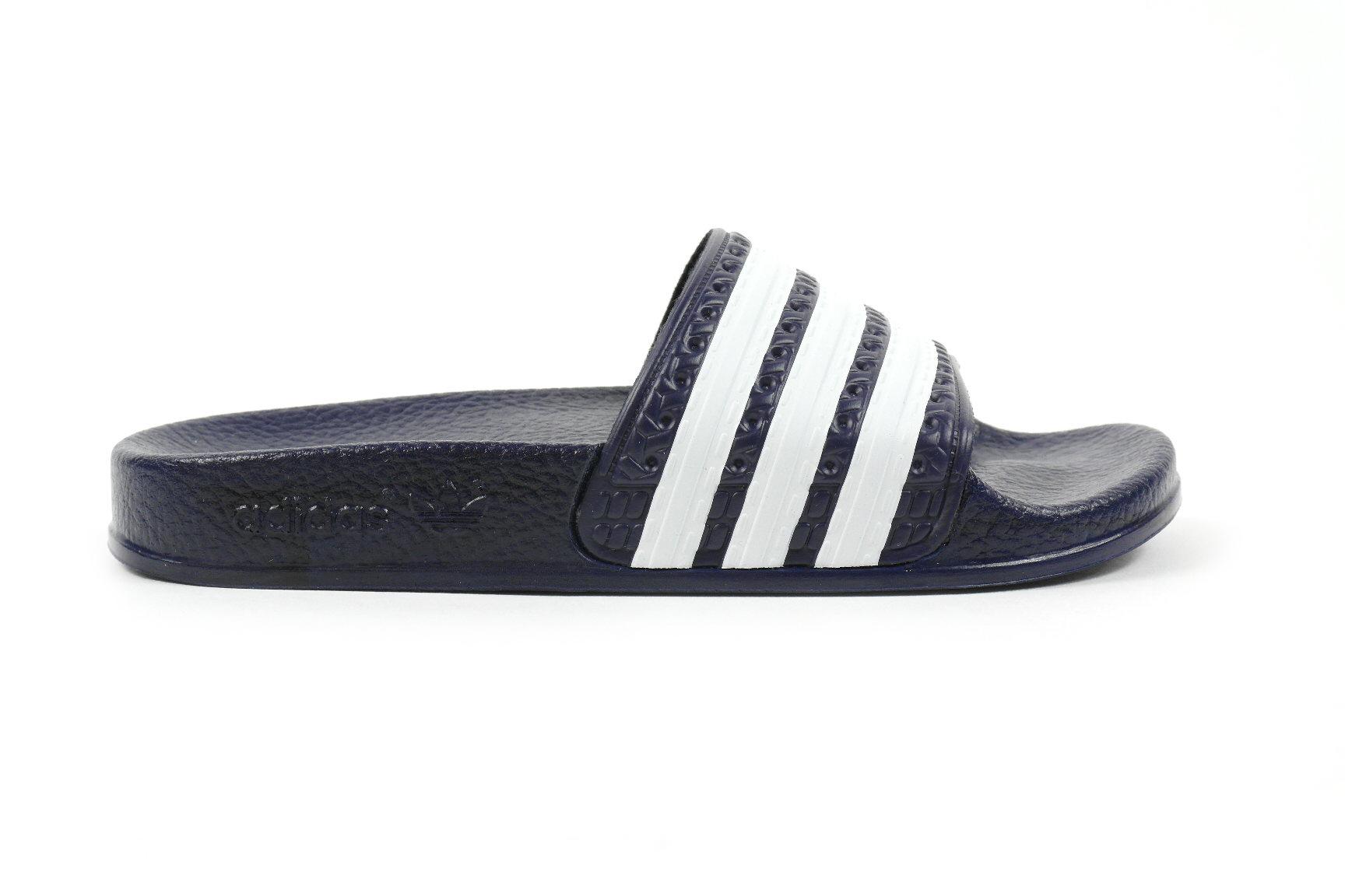 Jongens slipper Adidas