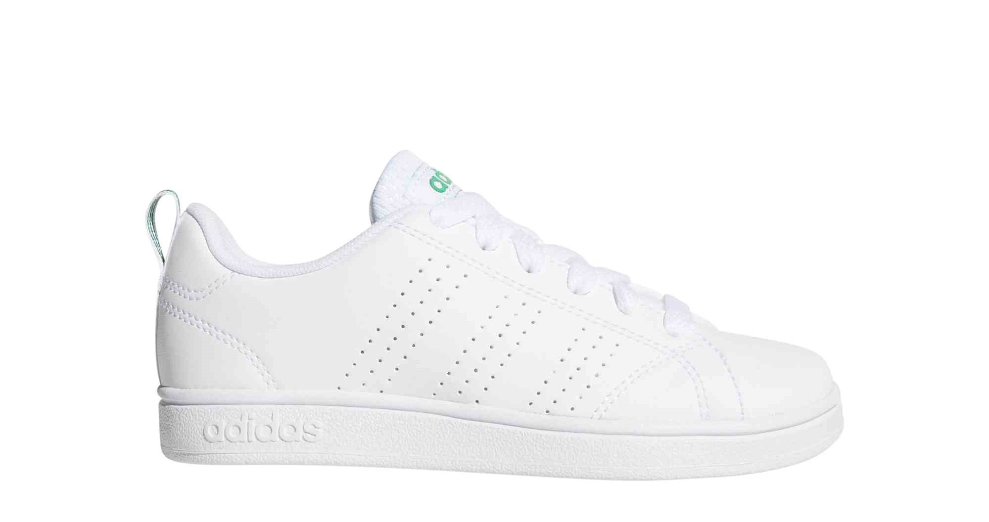 Adidas Advantage Clean Junior schoenen