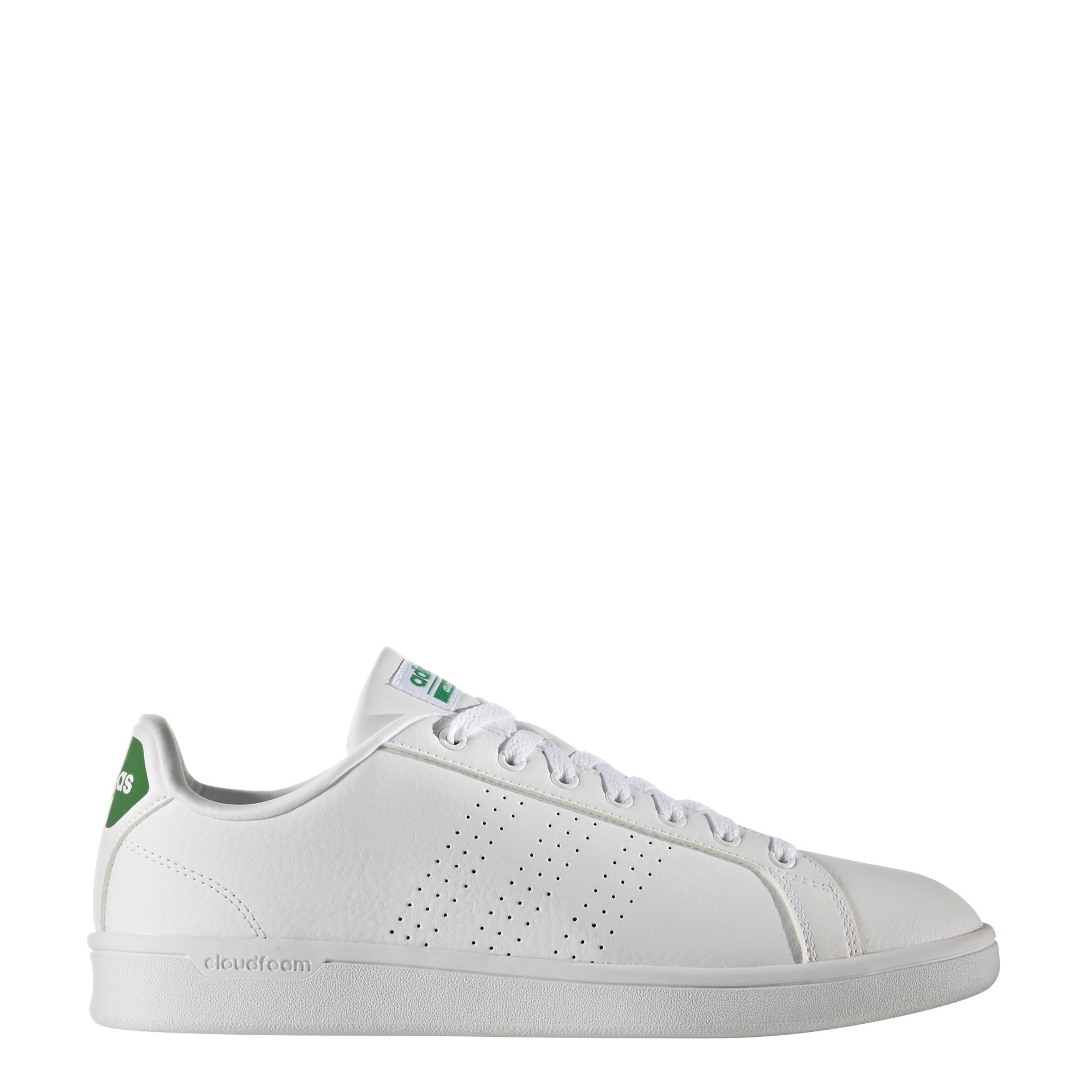 Adidas Cloudfoam Advantage Heren sneakers