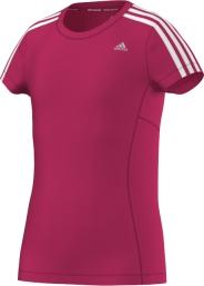 Adidas Meisjes sportshirt