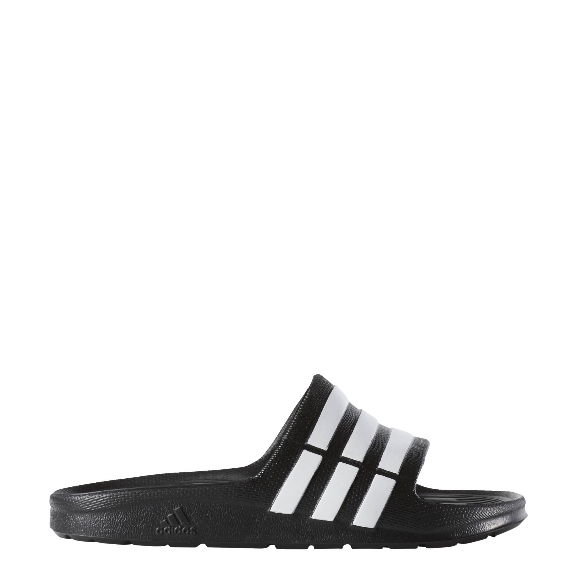 Adidas Duramo Slide K Jongens slippers