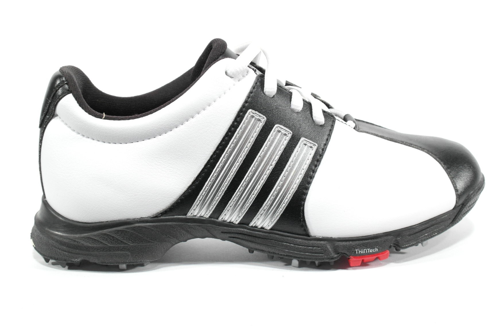 Junior golf schoen Adidas Golf was 816367