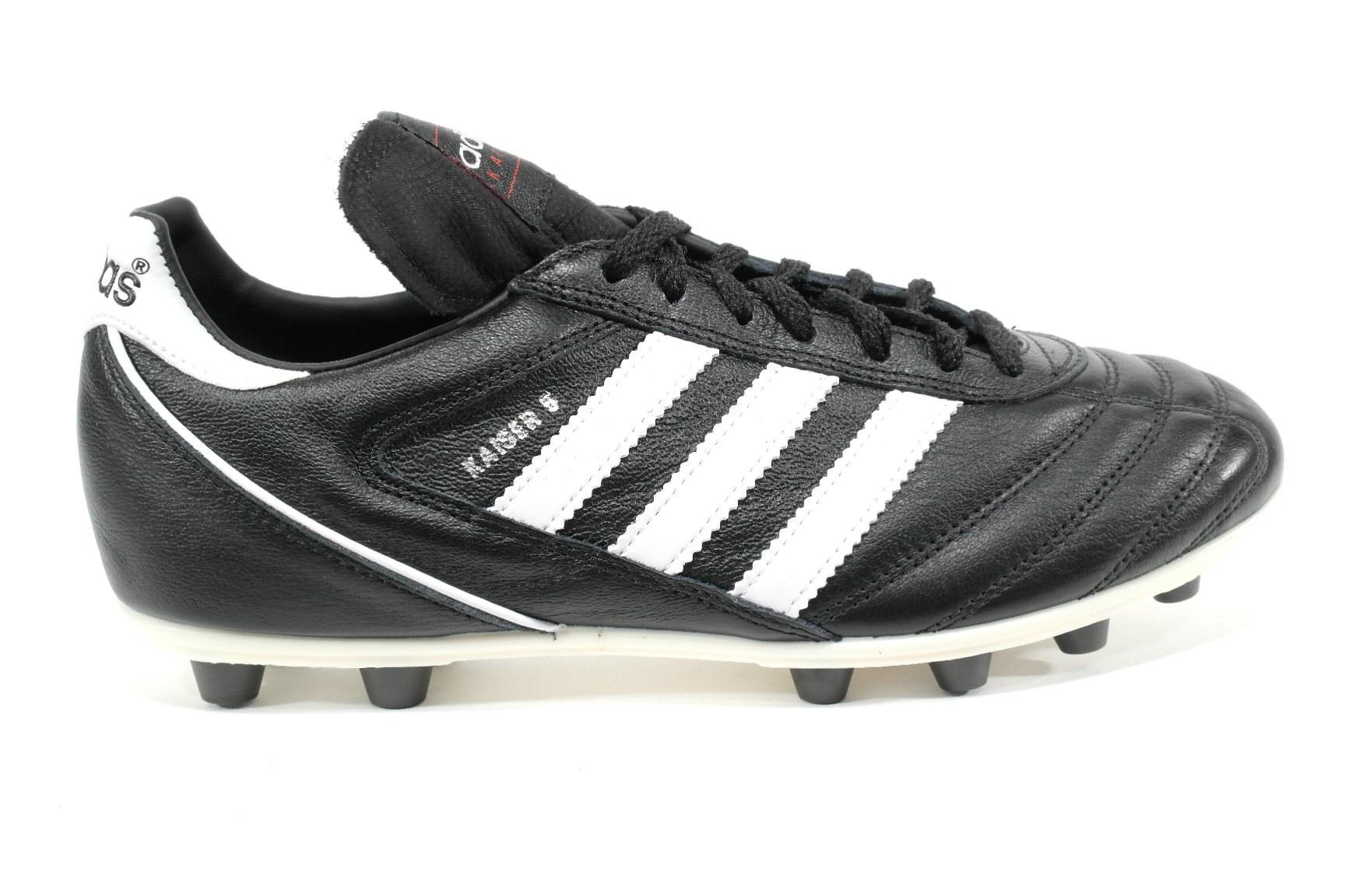voetbalschoen Adidas Kaiser Liga 033201 KAISER L ZWART