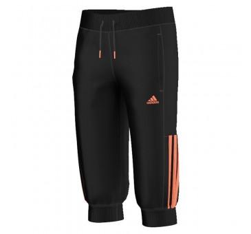 meisjes sport short Adidas S20885 ME ZWART