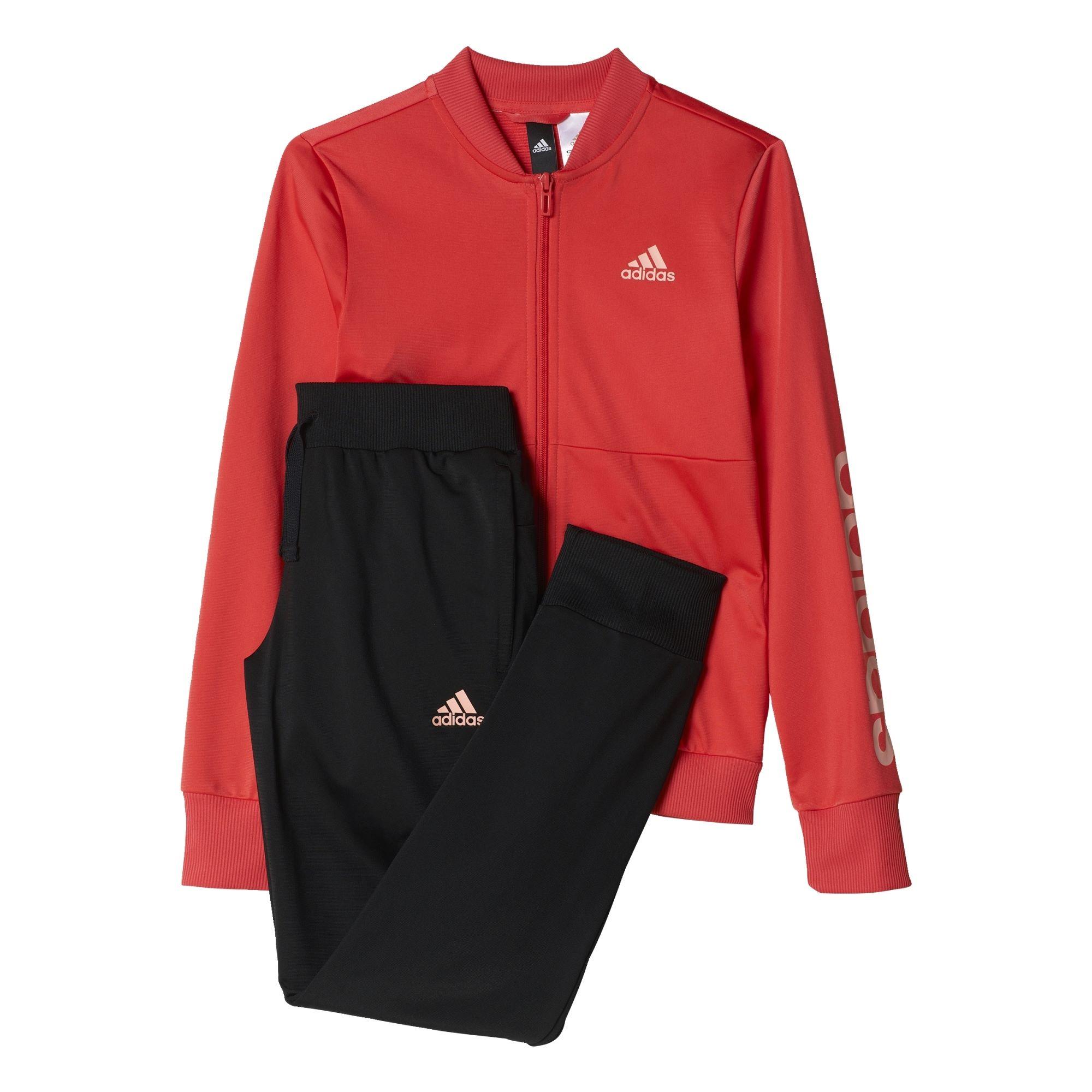 Adidas Pes TS Meisjes trainingspak