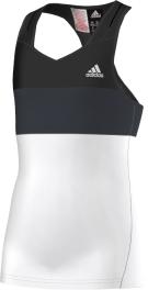 Adidas Response Meisjes shirt