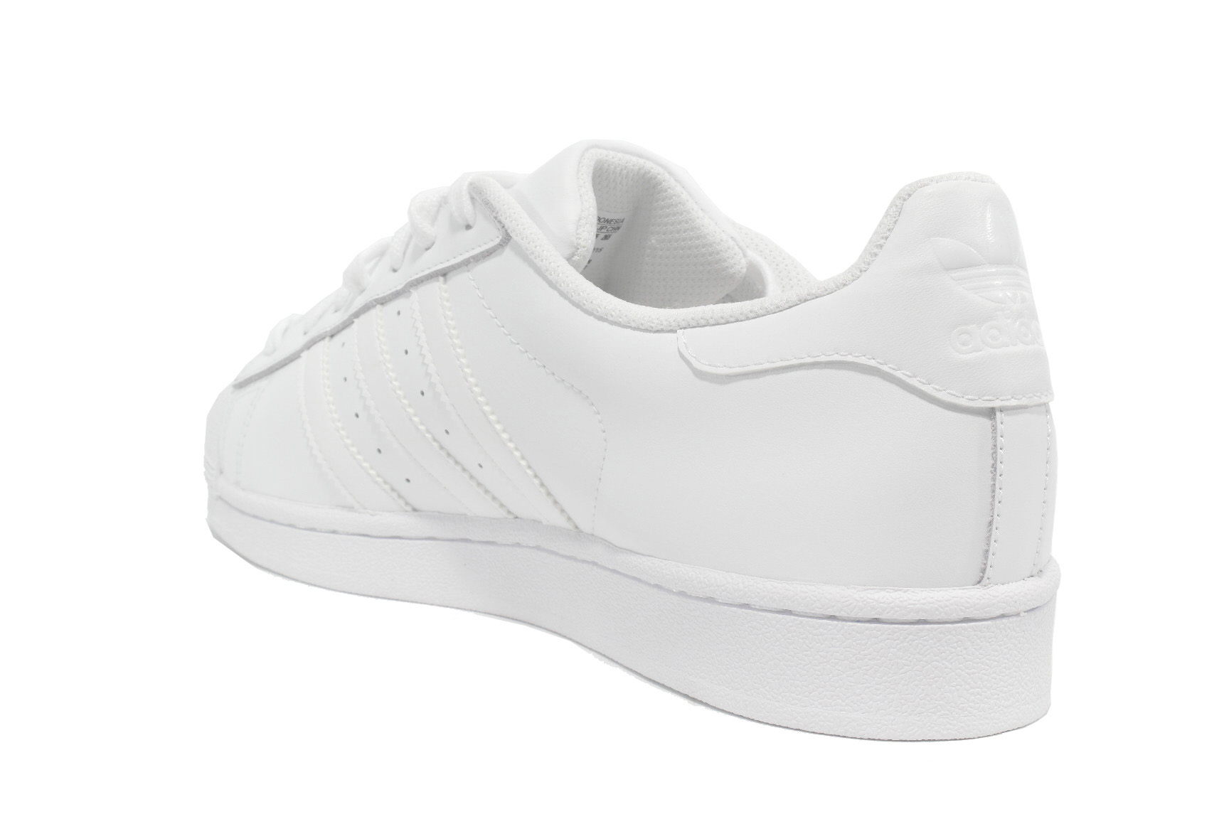 Adidas Sneakers Wit Heren