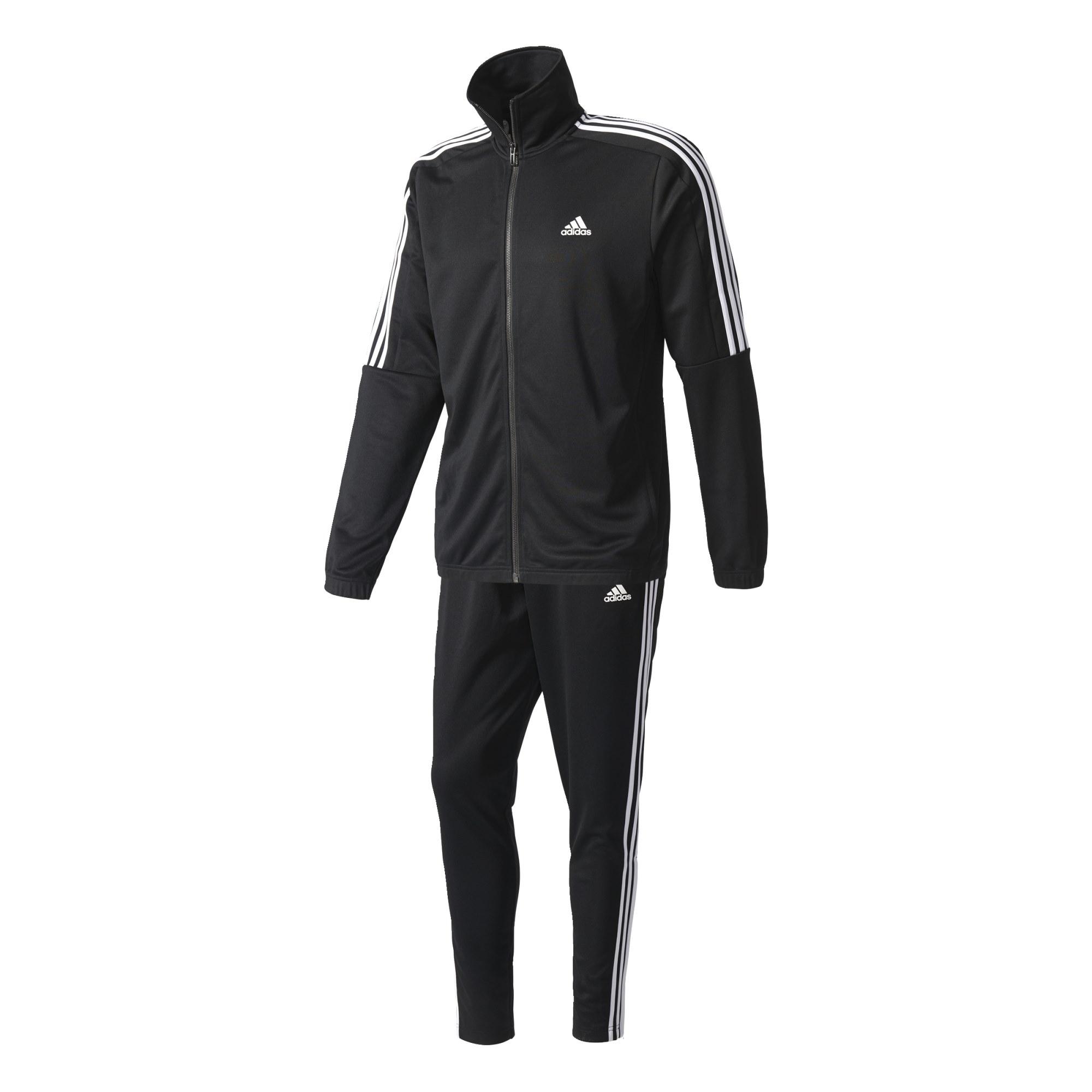 Adidas Tiro TS Heren voetbalpak