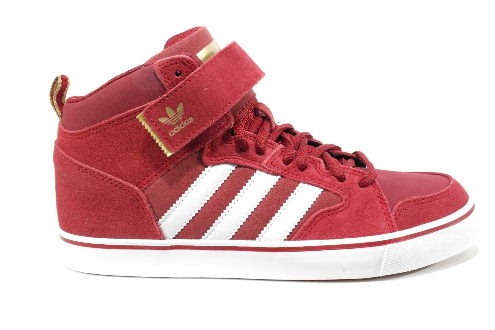 Heren casual schoenen-sneaker Adidas Varial Mid