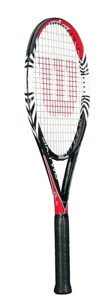 Dagaanbieding - Allround tennisracket Wilson 6.2 BLX A/AC dagelijkse koopjes