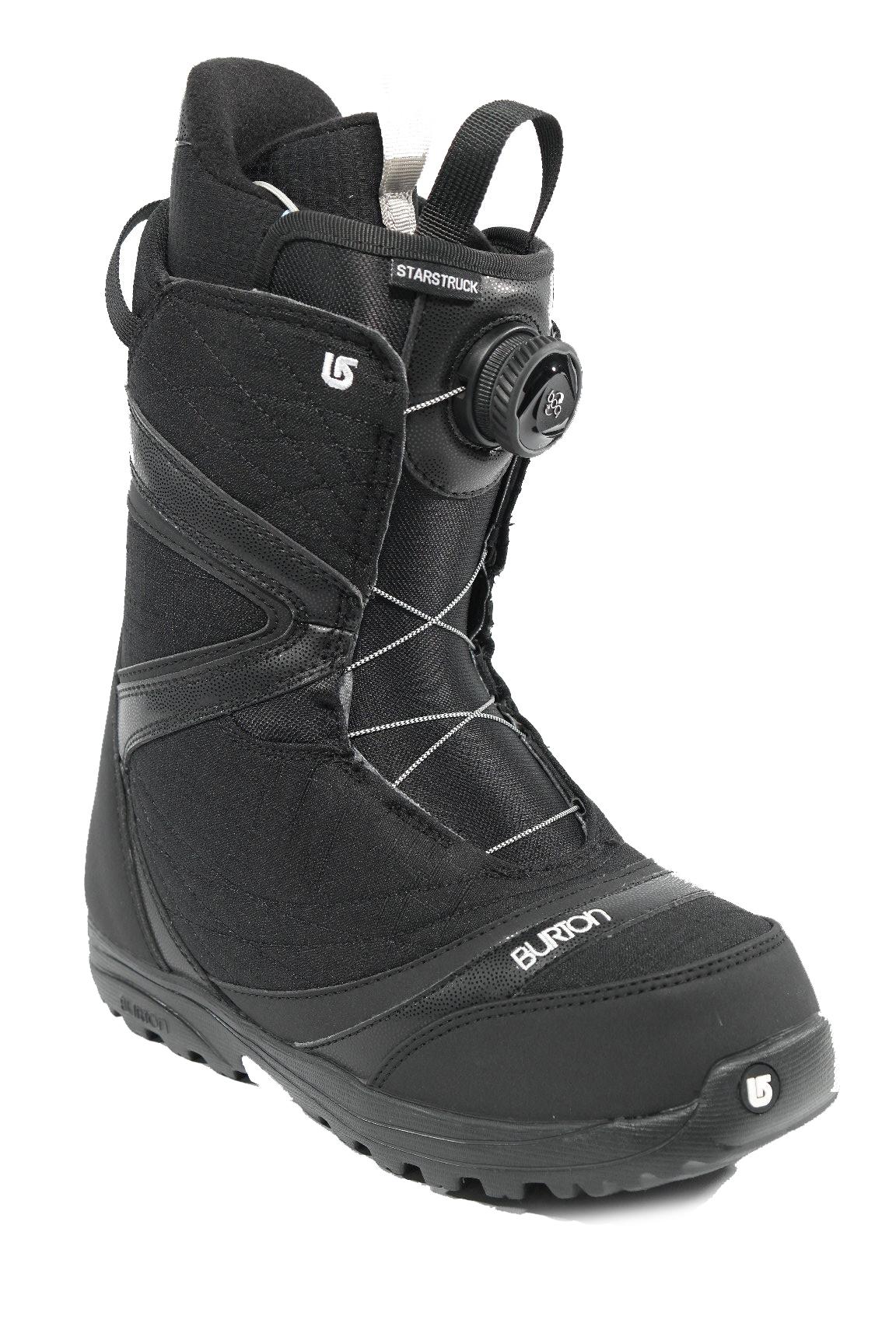 Burton Starstruck Boa Dames snowboard schoenen zwart ...