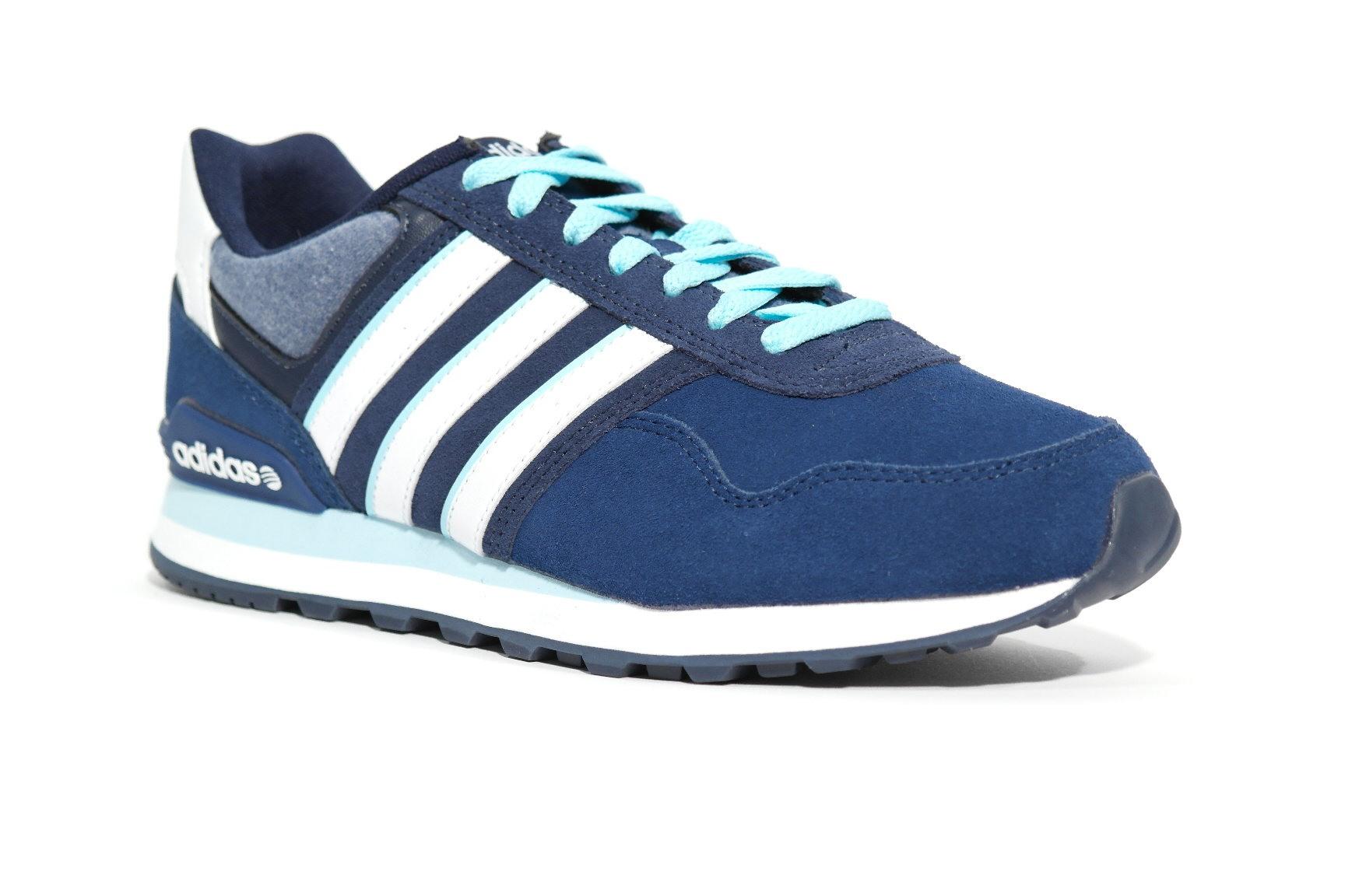 Adidas Donkerblauw Dames