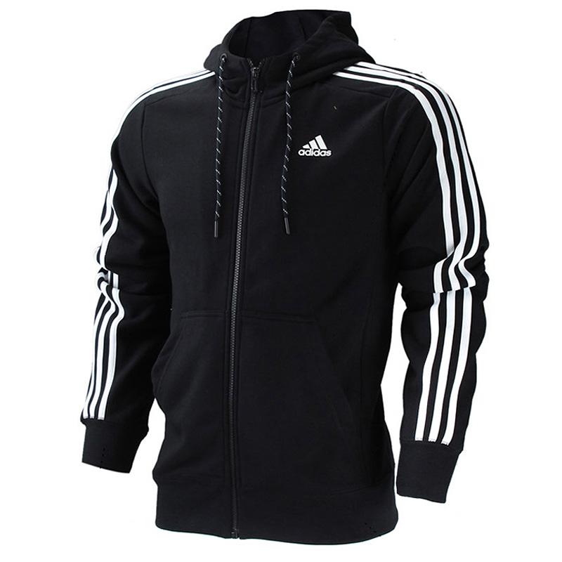 Zwart Adidas Vest Heren 117
