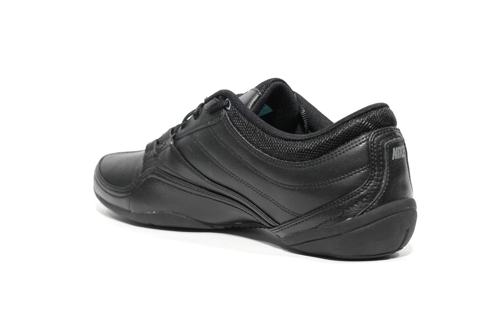 ... Nike Air Devine Dames fitness schoenen zwart ...