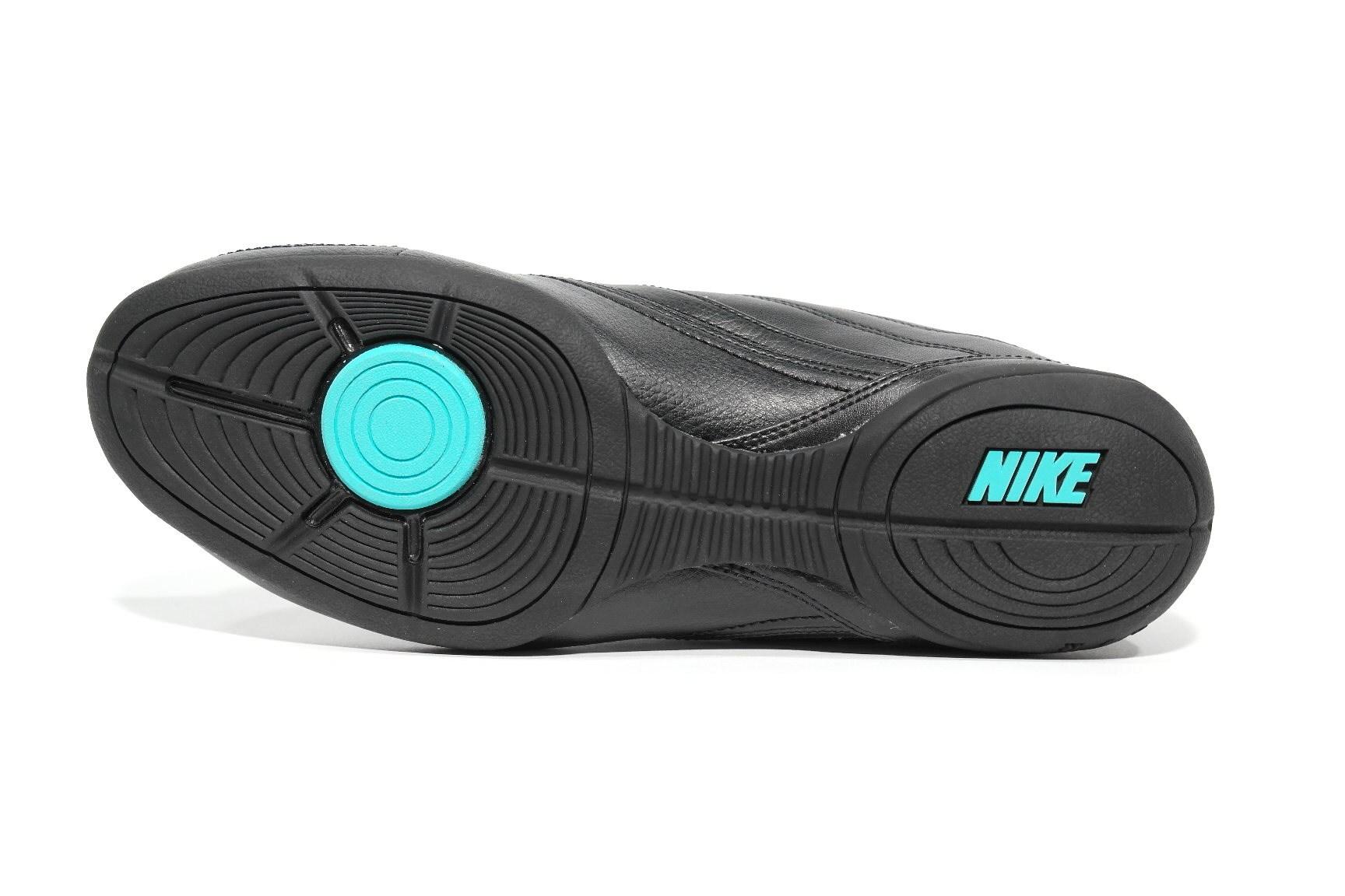 Nike Fitness Schoenen Dames Zwart
