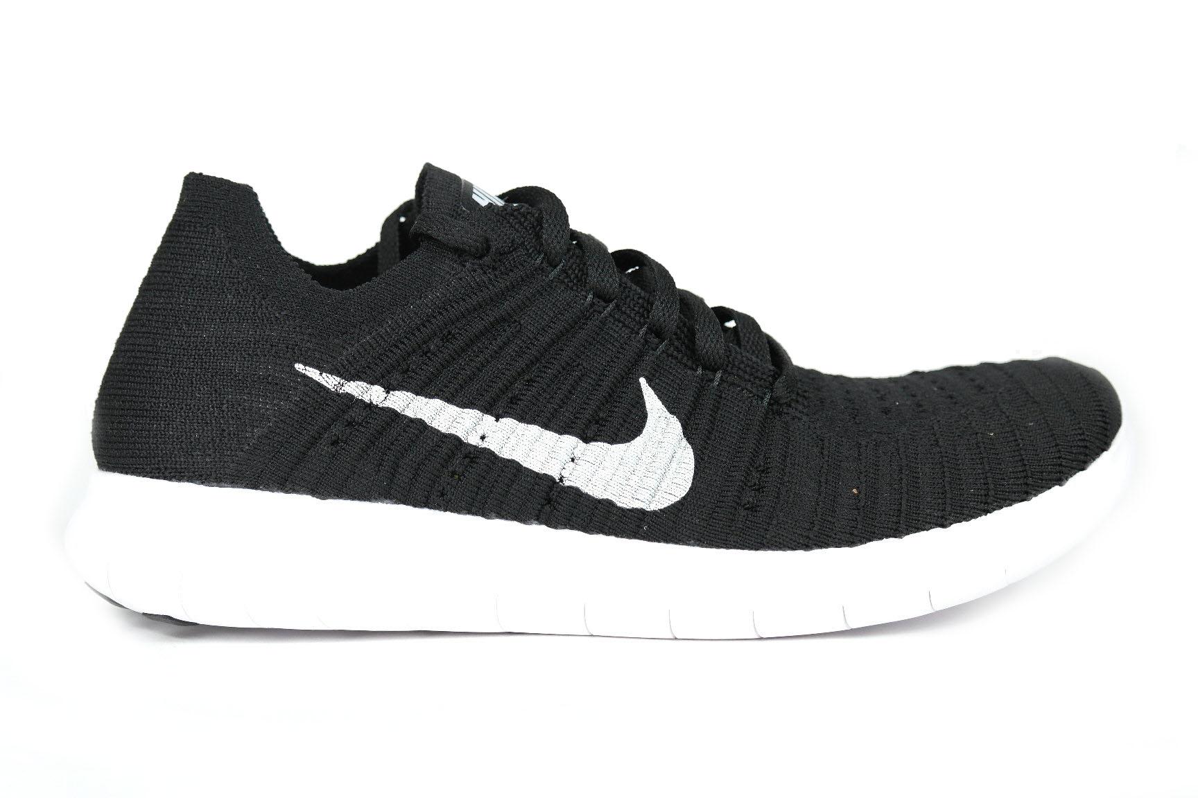Dames sneakers Nike Free Run Flyknit