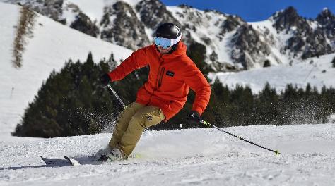 10 tips om jouw Ski techniek te verbeteren