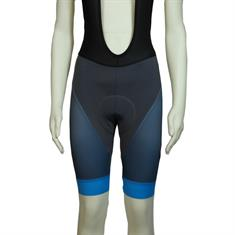 36 Cycling Bib Shorts Speed dames fietsbroek zwart