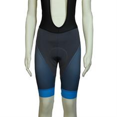 36 Cycling Bib Shorts Speed dames fietsbroek zwart