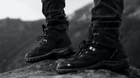 6 tips voor het onderhouden van uw wandelschoenen