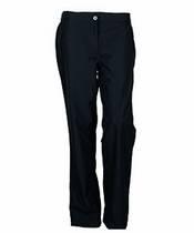 Abacus Nairn dames golfbroek zwart