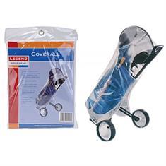 ACM Cart Bag rain cover golf accessoires zwart