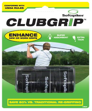 ACM Club Grip Golf accessoires