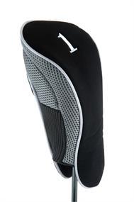 ACM Driver Cover golf accessoires zwart