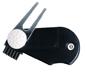 ACM G-Tool Fork pitch fork zwart