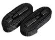 ACM Pair of Cart golf accessoires zwart