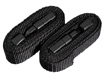 ACM Spanbanden golf accessoires zwart