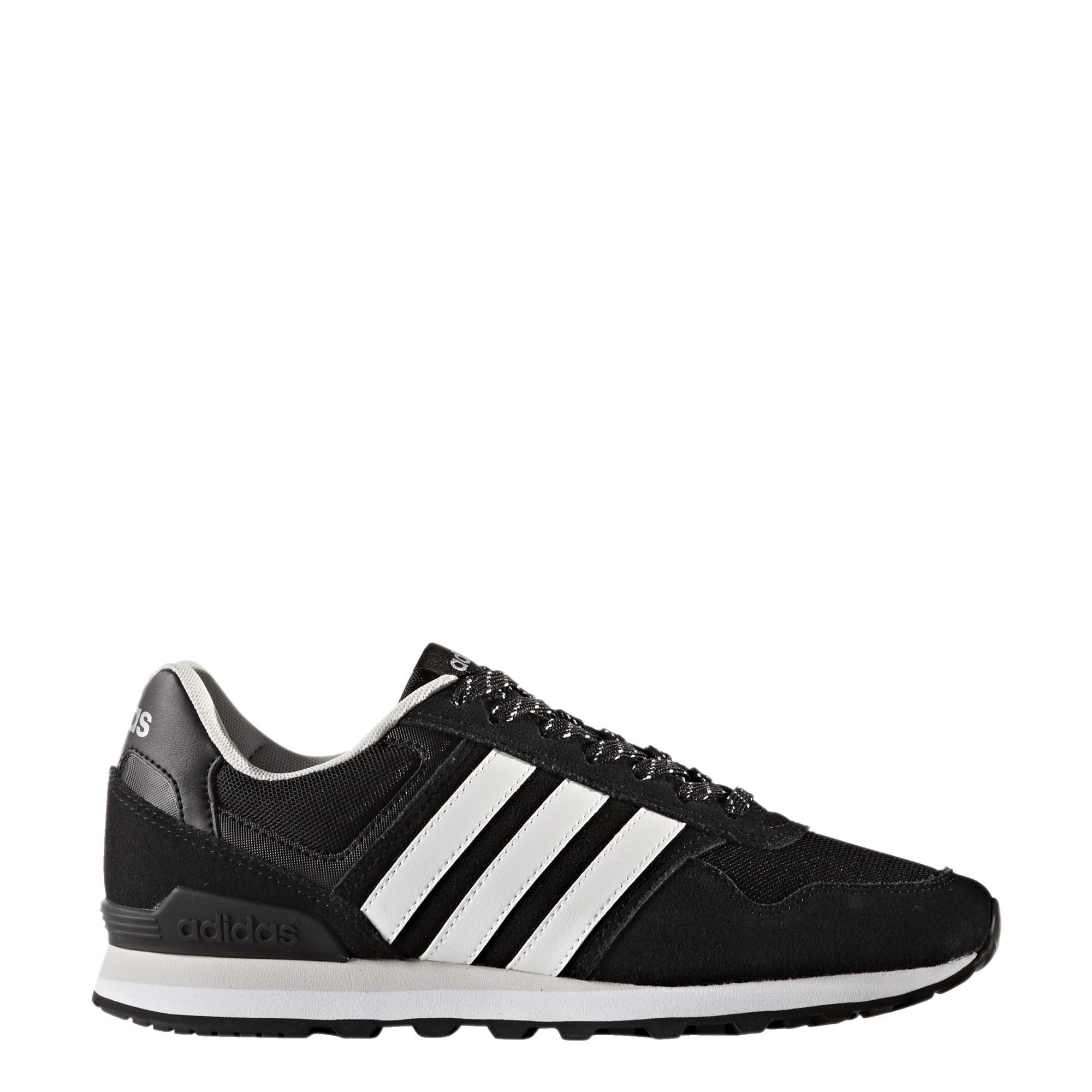 Afbeelding van Adidas 10K Dames sneakers ZWART