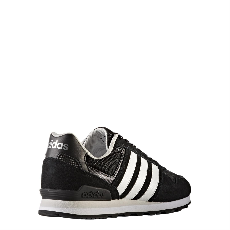 Adidas - 10k - Baskets Femme - Chaussures - Noir - 38 c75tUv