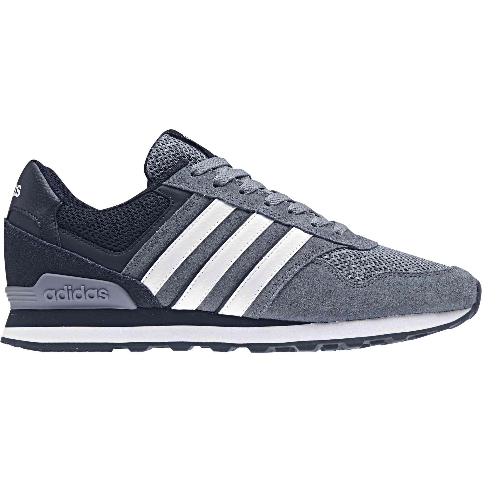 Afbeelding van Adidas 10K Heren sneakers ZWART