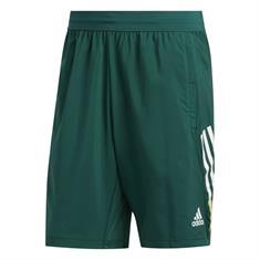 Adidas 3S Short heren sportshort groen