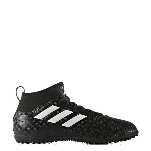 2a2f2161141 ADIDAS Ace 17.3 TF J kunstgras voetbalschoen zwart