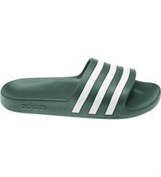 Adidas Adilette badslippers groen
