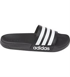 Adidas Adilette badslippers zwart