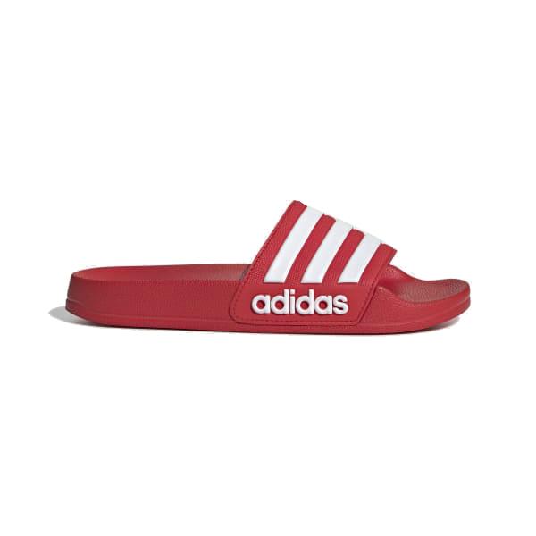 Adidas jongens slippers