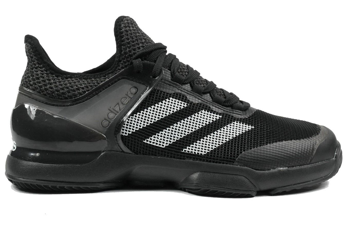 Adidas Adizero ubersonic Cl Heren tennisschoenen