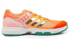 ADIDAS Adizero Ubersonic dames tennisschoenen oranje