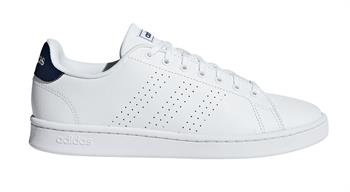 Adidas Advantage Dames sneakers WIT