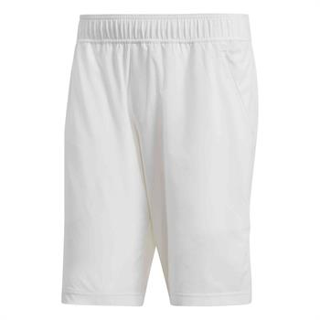 Adidas Advantage Short Heren tennisshort WIT