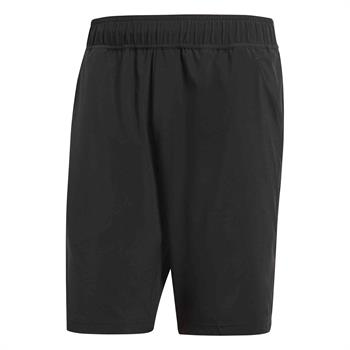 Adidas Advantage Short Heren tennisshort ZWART
