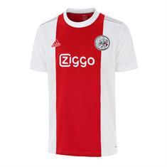 Adidas Ajax Amsterdam 21/22 Thuis heren voetbalshirt wit