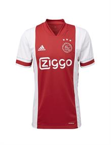 Adidas Ajax Thuis Shirt heren voetbalshirt wit