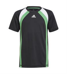 Adidas B.A.R. Bold jongens sportshirt zwart