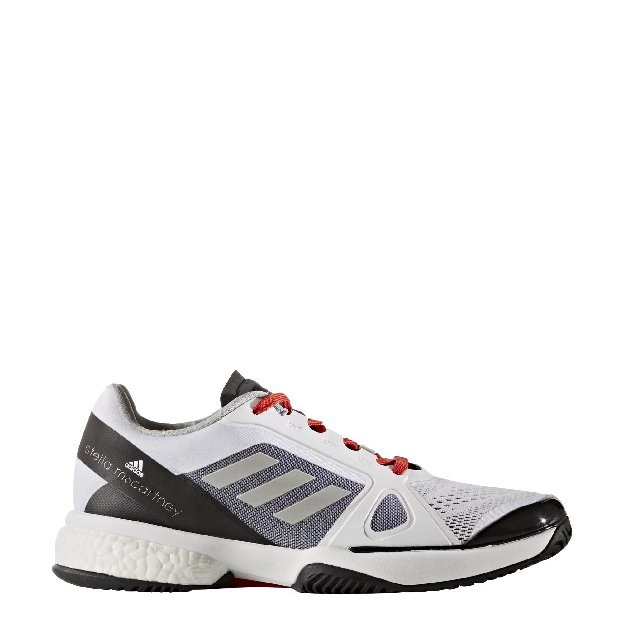 Adidas Barricade Boost Dames tennisschoenen