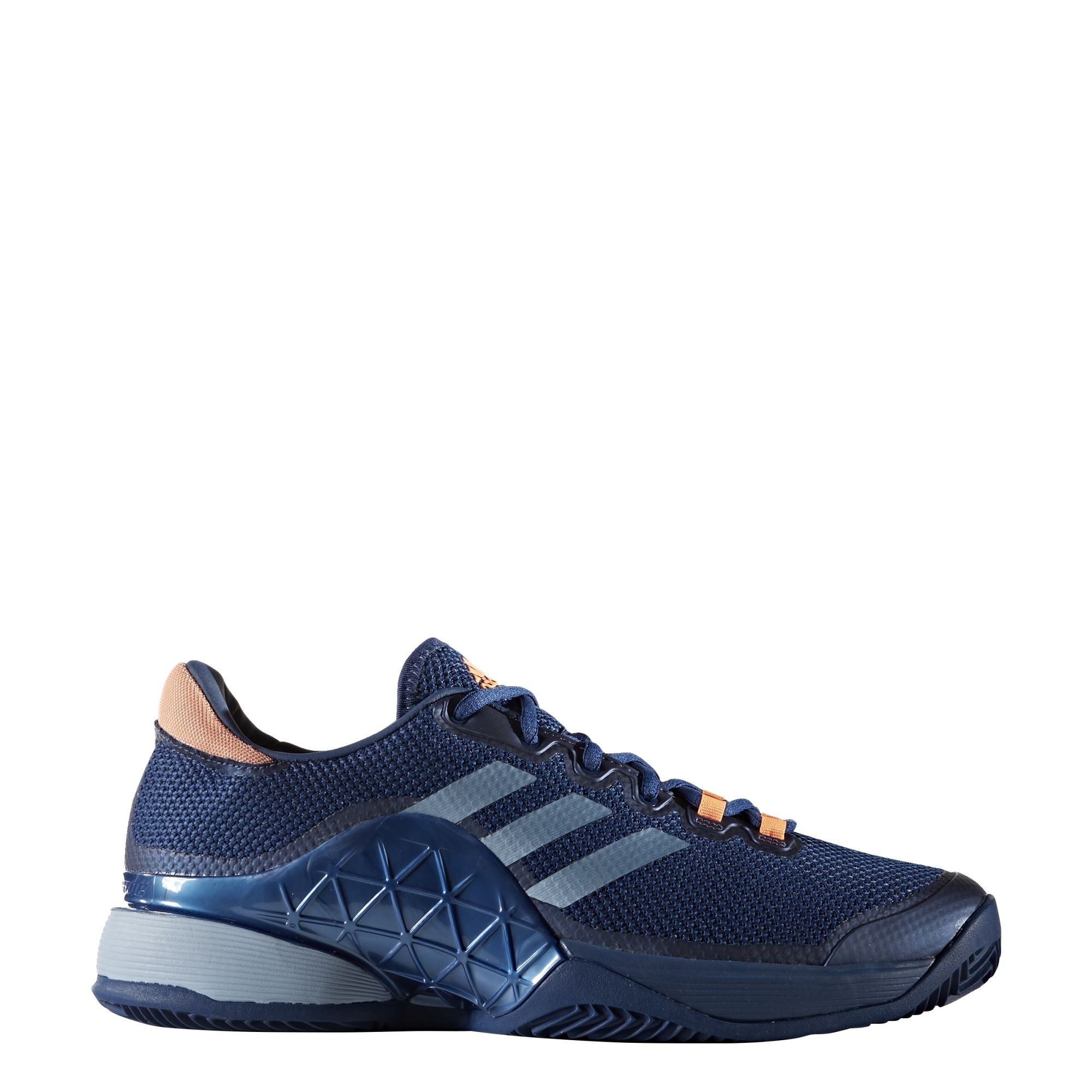 Adidas Barricade Clay Heren tennisschoenen