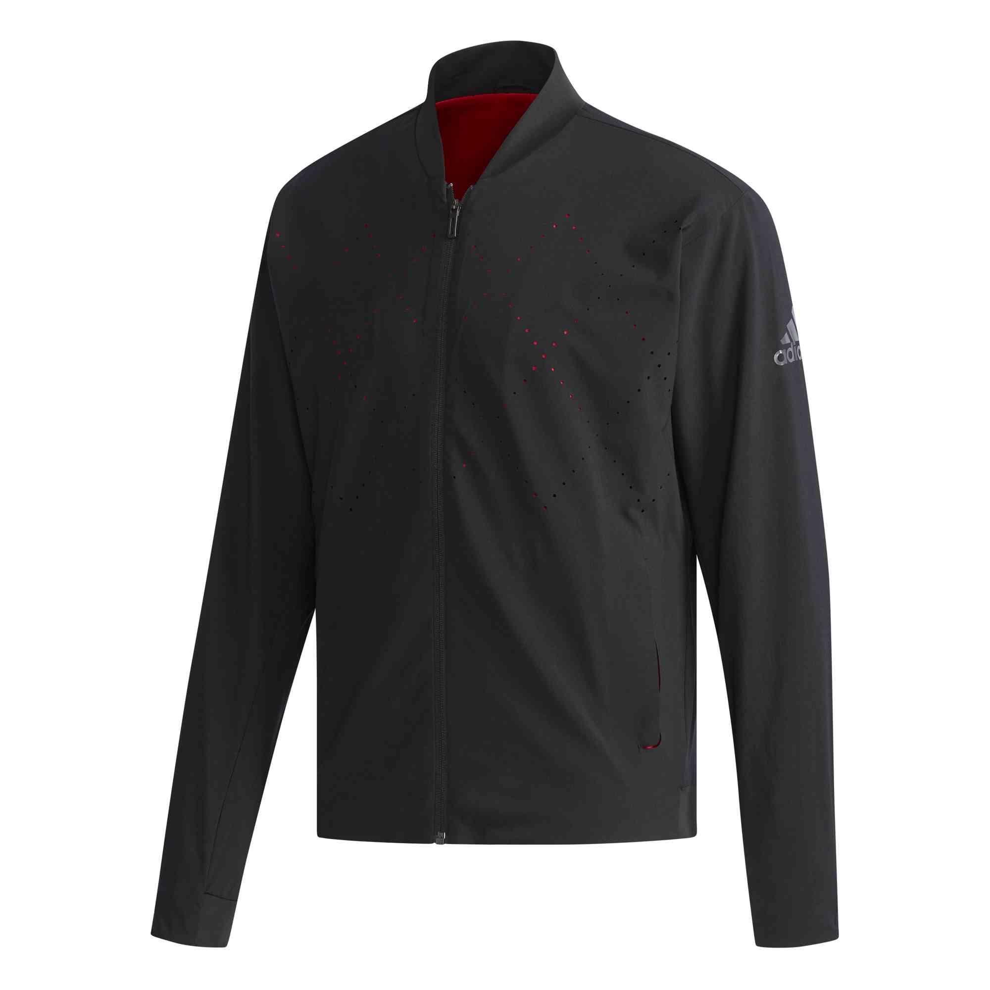 Adidas Barricade jacket Heren sportsweater
